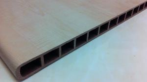صفحه کابینت برین چوب